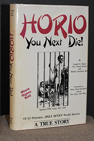 Horio; You Die Next