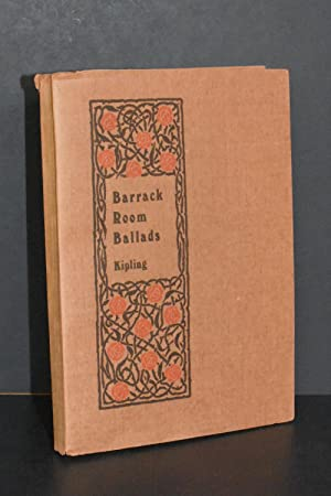 Barrack Room Ballads and Recessional