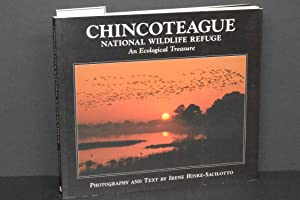 Chincoteague National Wildlife Refuge; An Ecological Treasure