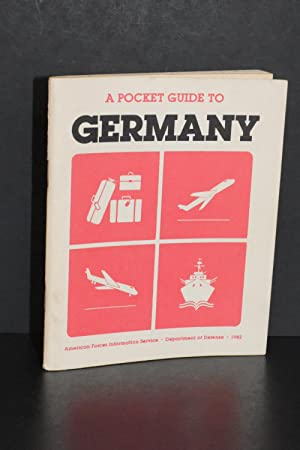 A Pocket Guide to Germany