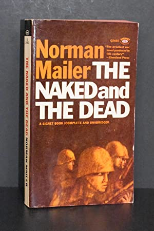 THE NAKED AND THE DEAD by Norman Mailer - First Edition