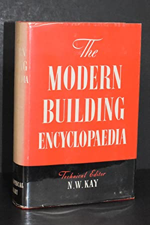The Modern Building Encyclopedia
