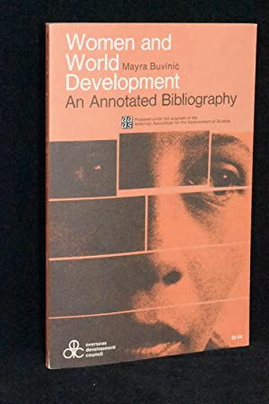 Women and World Development: An Annotated Bibliography