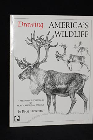 Drawing America's Wildlife