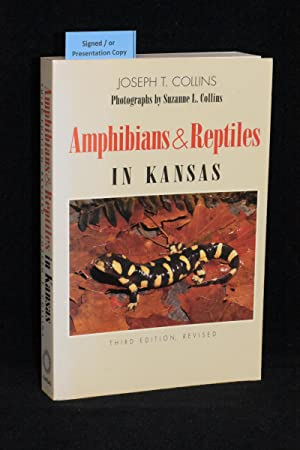 Amphibians and Reptiles in Kansas