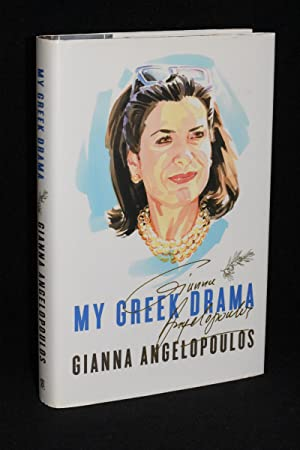 My Greek Drama; Life, Love, and One Woman's Olympic Effort to Bring Glory to Her Country