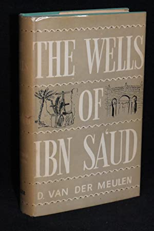 The Wells of Ibn Sa'ud