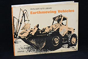 Earthmoving Vehicles (Olyslager Auto Library)