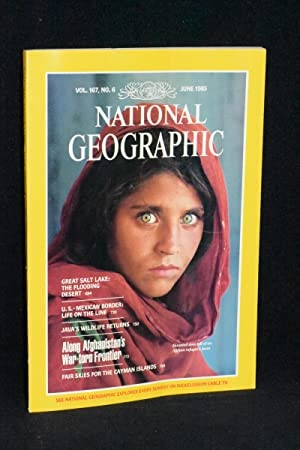 National Geographic Volume 167, Number 6, June 1985