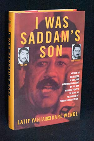 I Was Saddam's Son