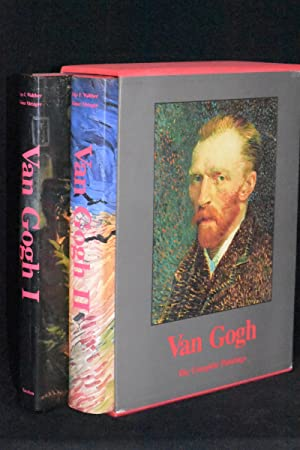 Van Gogh : The Complete Paintings (Two Volume Box Set)