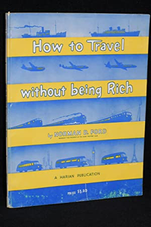 How to Travel Without Being Rich
