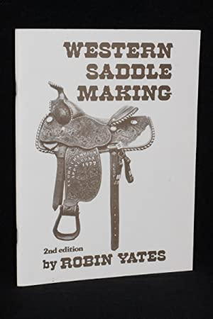 Western Saddle Making