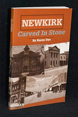 Newkirk; Carved in Stone
