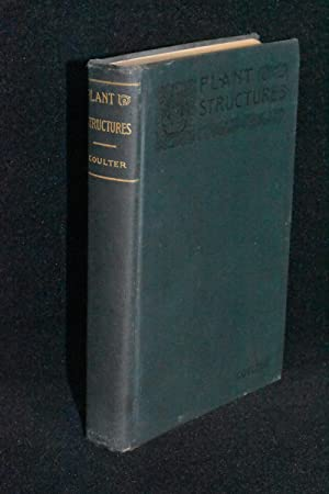 Plant Structures; A Second Book of Botany