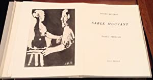 Sable Mouvant: Reverdy, Pierre