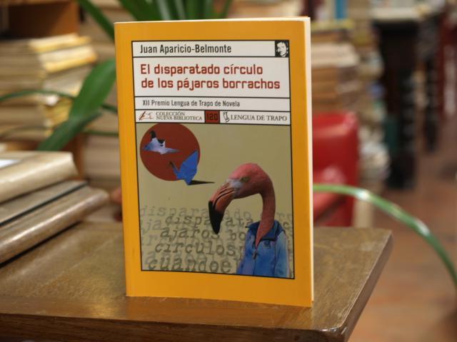 El disparatado círculo de los pájaros - Juan Aparicio-Belmonte