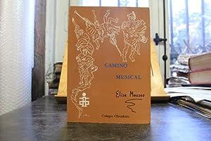 Camino Musical: Elisa Moscoso