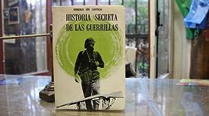 Historia Secreta de las Guerrillas: Gonzalo Añi Castillo