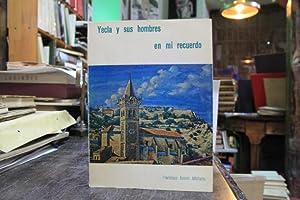 Yecla y sus hombres en mi recuerdo: Antonio Azorin Albiñana