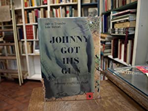 Johnny got his gun: Dalton Trumbo y