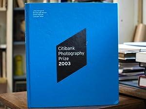 Citibank Photography Prize 2003: Jitka Hanslová, Bertien