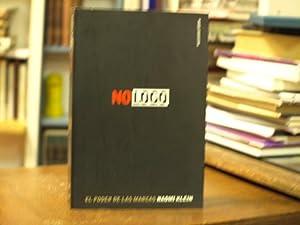 No logo: el poder de las marcas: Naomi Klein