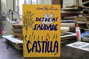 Desde mi Saudade: Castilla: Manuel Fraga Taracido