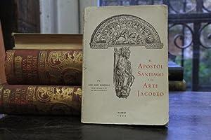 La devoción al Apóstol Santiago en España y el Arte Jacobeo Hispánico: ...