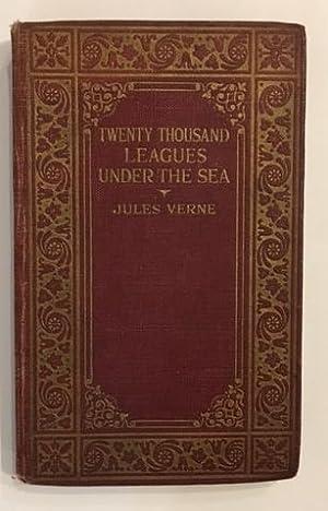 Twenty thousand leagues under the sea.: VERNE, Jules.