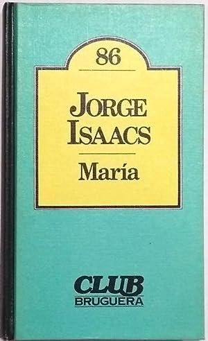 María.: ISAACS, Jorge.