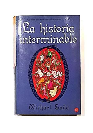 La historia interminable.: ENDE, Michael.
