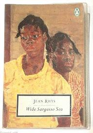 Wide Sargasso Sea.: RHYS, Jean