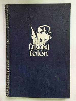 Cristóbal Colón.: POCH y NOGUER,