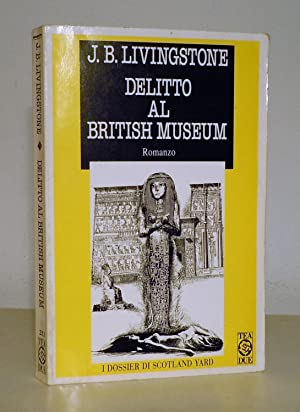 DELITTO AL BRITISH MUSEUM
