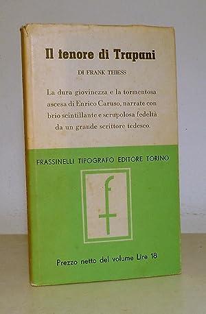 IL TENORE DI TRAPANI: THIESS FRANK