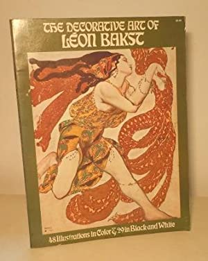THE DECORATIVE ART OF LEON BAKSC
