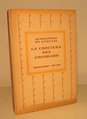 LA CROCIERA DEL COLORADO