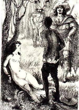 Léonore et Clémentine ou Les Tartufes de: Sade, Marquis de.