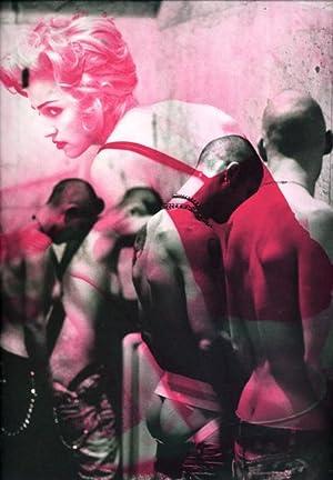 Sex. Erotische Phantasien.: Madonna.