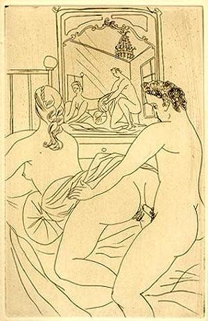 Les exploits d'un jeune Don Juan.: Apollinaire, Guillaume.