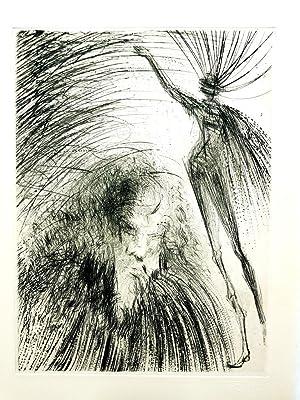 Faust - Illustré de 21 gravures originales: Goethe
