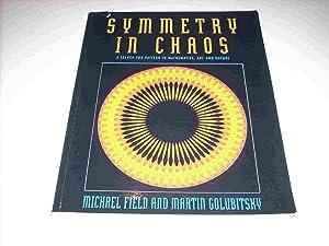 Symmetry in Chaos: Michael Field & Martin Golubitsky