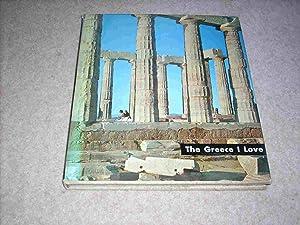 The Greece I Love: Deon, Michel