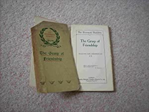 The Grasp of Friendship - Rosemary Booklet: J.E.