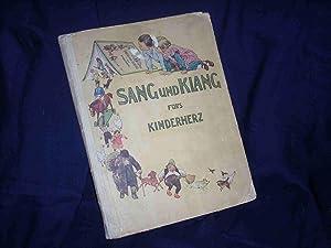 Sang und Klang furs Kinderherz: Humperdinck and Hey