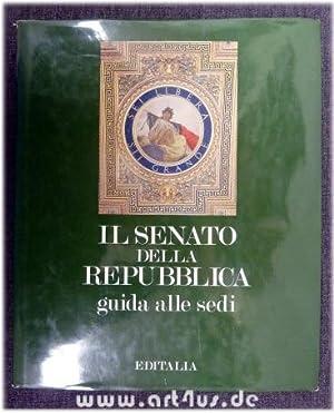 Il Senato della Repubblica : Guida alle: Tesi, Valerio, Francesco