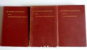 Das Unterrichtswesen im Deutschen Reich : IV. Band : Das Technische Unterichtswesen - 1. Teil : Die...