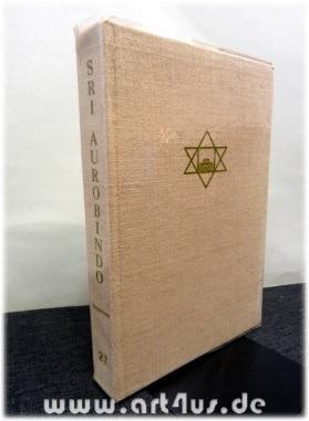 Supplement. Sri Aurobindo Birth Centenary Library - Popular Edition; Volume 27: Aurobindo, Sri: