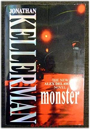 Monster : The new Alex Delaware Novel.